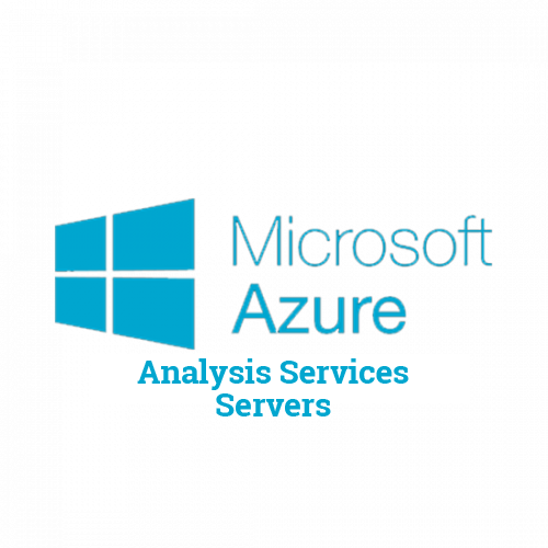 Microsoft Azure Analysis Service Servers