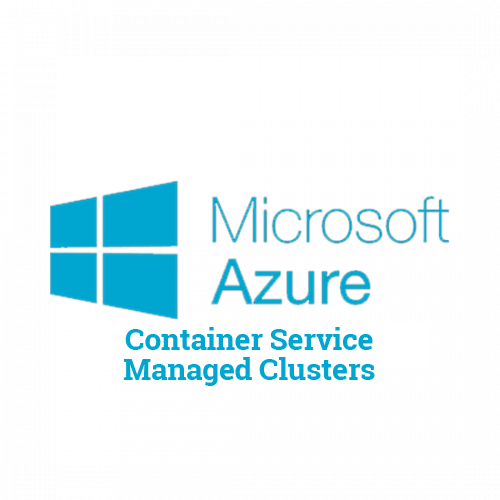 Microsoft Azure Container Service Managed Clusters