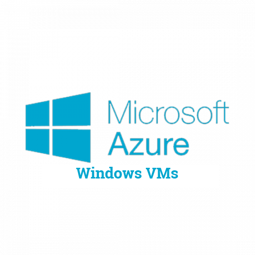 Azure Windows VMs