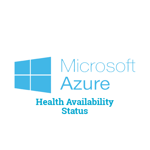 Azure Health Availability Status