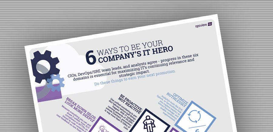IT Hero Solution Brief #1