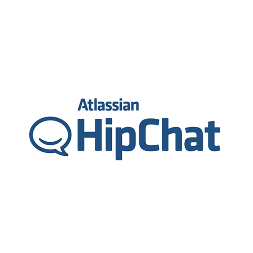 Atlassian Hipchat Logo