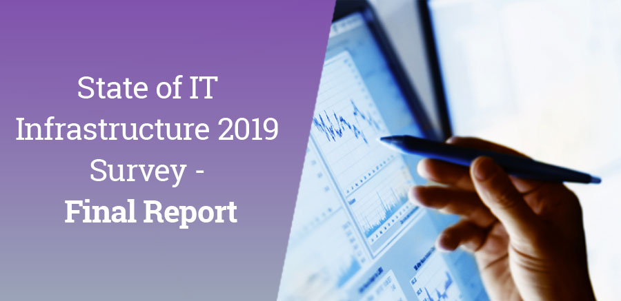IT Infrastructure Survey Final Report