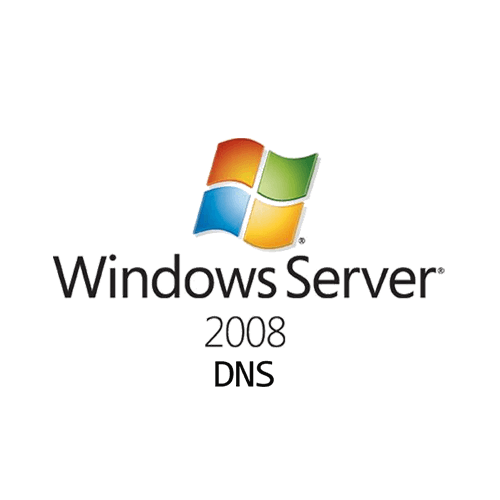 Windows Server 2008 WMI DNS Agentless