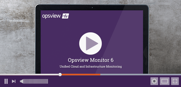 Opsview Monitor 6.0