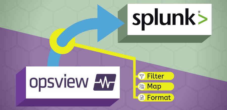 Results Exporter lets Opsview 6.1 users integrate with Splunk and other analytics platforms