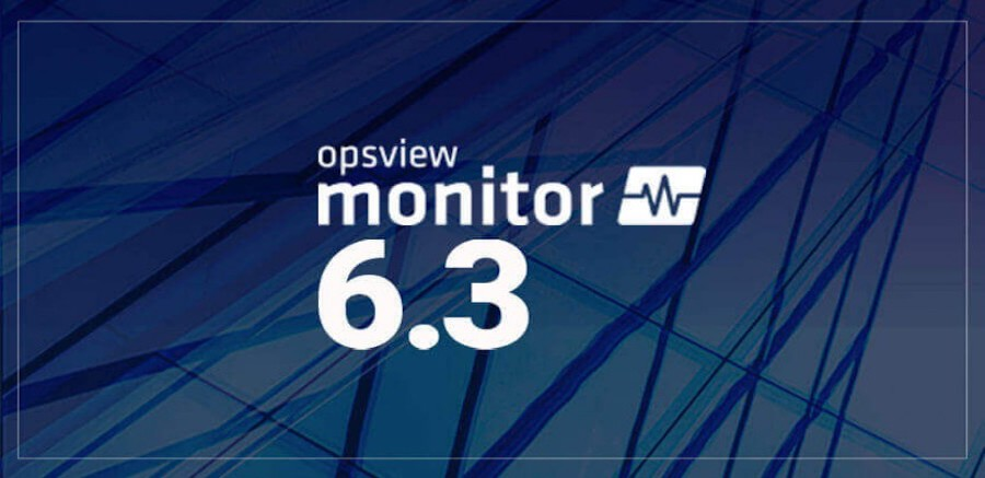 Opsview Monitor 6.3