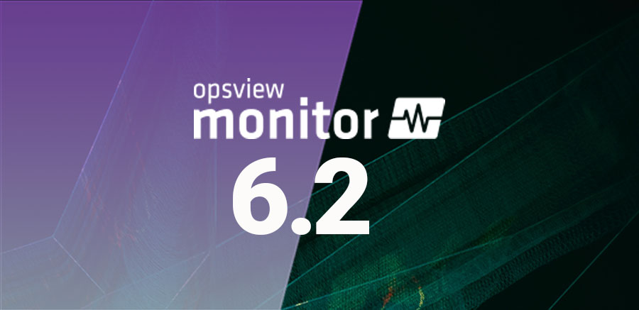 Opsview Monitor 6.2