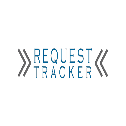 RequestTracker logo